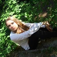 Валерия Кравченко