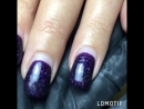 Ноготкам больше месяца ☺️ Комби маникюр, коррекция ногтей покрытие гель лак шеллак Маникюр, гель лак, дизайн Темрюк💅💅💅