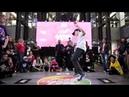 Everest battle 2.0.1.9   Hip-Hop beginners  Final  Александра Сердитова vs Холостов Миша (win)