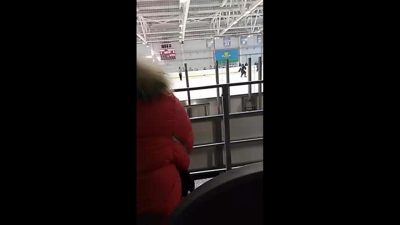 хоккей звезда-звезда 106 (Сборные ВДВ)