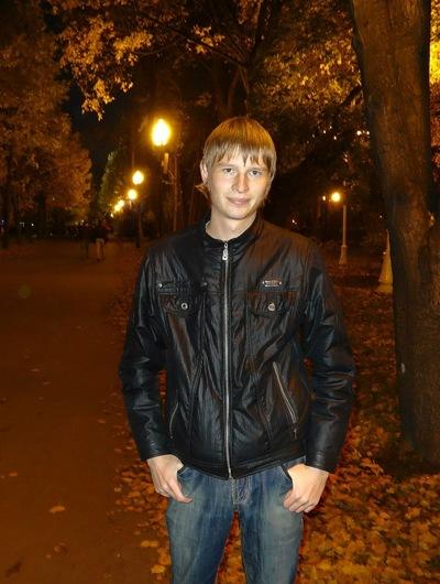 Виктор Селезнев, 16 июня , Люберцы, id49909922