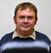 Олег Чечулин
