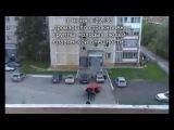 Столкновение Русских и Чеченцев в Удомле.