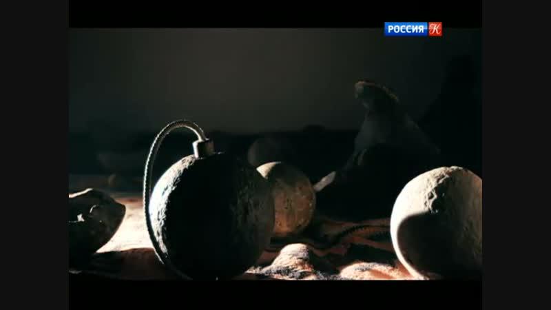 Игнатий Стеллецкий. Тайна подземных палат tvkultura.ru