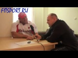 Дмитрий Голубочкин смех 1