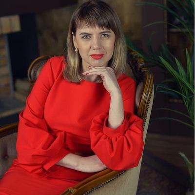 Вера Щеглова