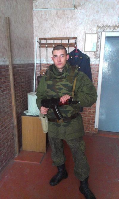 Егор Степанов, 30 июня , Белово, id100430412