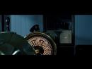 Сцена столкновения Титаника с айсбергом из фильма Джеймса Кэмерона Титаник, смонтированная по реальной хронологии (demo)