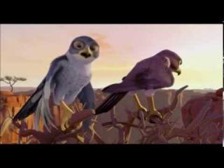 Птички детский музыкальный клип