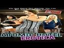 Dean Mckendrick 2014 Atomic Hotel Erotica Krissy Lynn Sophia Bella Mary Carey