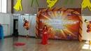 Солистка СВТ ЭльДанс г.Новосибирск, Курдюкова Ульяна ,Антре
