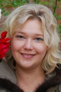 Алёна Солодилова-Преображенская