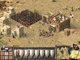 Видео прохождение игры Stronghold Crusader  часть 2 дополнение