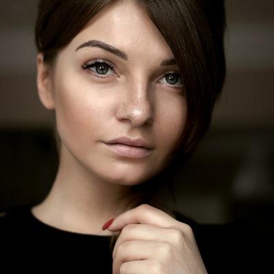 Катерина Голубева