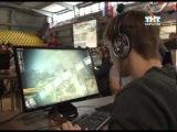 В Саратове прошёл турнир по популярной он-лайн игре Ворлд оф Тэнкс.
