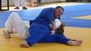 Серия ярких побед в абсолютном чемпионате Омской области по дзюдо