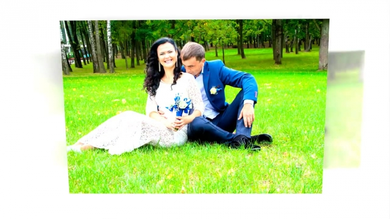 Свадьба Вова и Катя 16.09.15