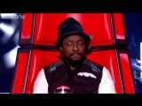 Ciaran ODriscoll performs Sweet Dreams - The Voice UK 2015- Blind Auditions 4 - BBC One