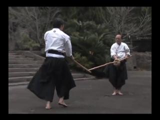 Nihon no kenjutsu(Катори Синто рю, Ягю Синган рю, Яккумару Озигэн р