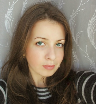 Ірина Богданівна, 17 августа 1991, Львов, id22683968