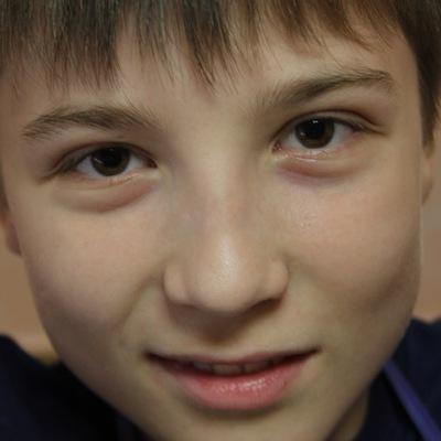 Данил Сафроненко, 9 августа 1997, Тюмень, id107255664