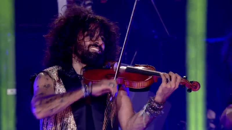 Ara Malikian I ll see yor in London