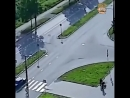Что фиксируют камеры видеонаблюдения когда в ДТП попадают машины чиновников и депутатов полицейских и судей