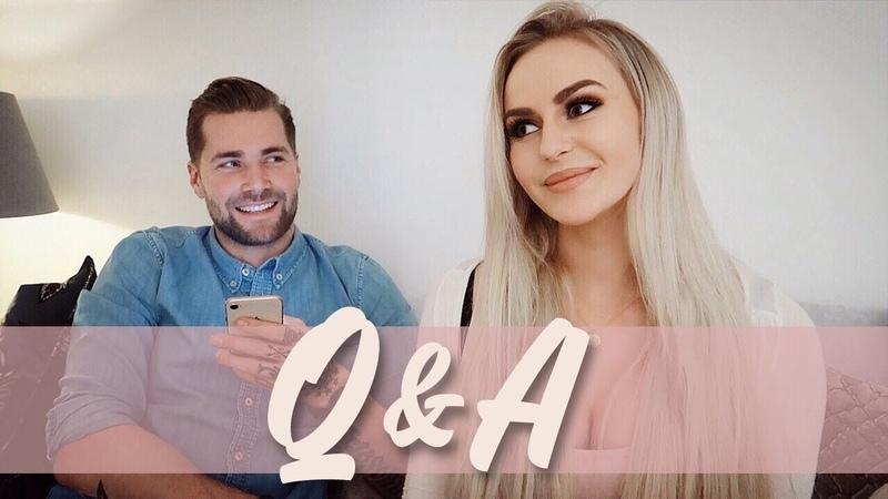 QA HOW DID WE MEET