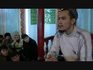 Не деген иман!Дарын Мубаров-Кандай керемет сауда HD_low.240