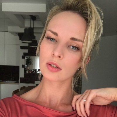 Anna Hozilova