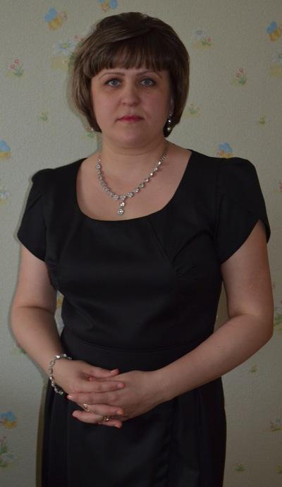 Наталья Мартяшова (терентьева), 25 мая 1978, Альметьевск, id68306303