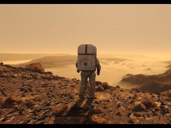 Конопляная Плоская Земля или НАСА решило применять травку при подготовке астронавтов