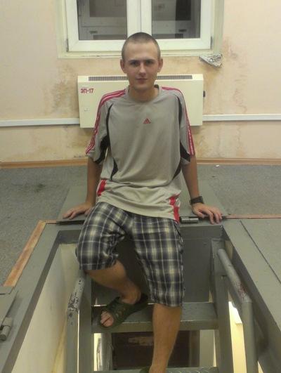Андрей Хрушков, 30 сентября 1993, Ичня, id206787810