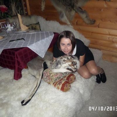 Ольга Агеева, 5 сентября , Новосибирск, id46219681