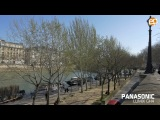 GH4 first 4K shots in Paris (Pre Serial Camera with Beta Firmware)