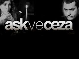 Любовь и наказание Ask ve Ceza 7 серия