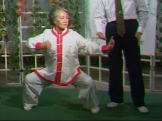 Упражнения цигун для позвоночника (видео как делать), Китай