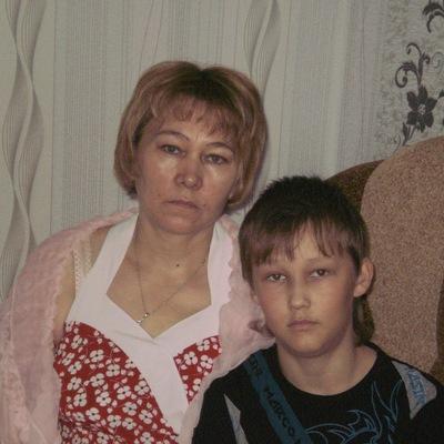 Лида Терентьева, 4 декабря 1965, Реж, id199989119