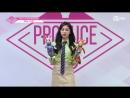 ENG sub PRODUCE48 페이브ㅣ신수현ㅣ따뜻하고 의리! 의리!한 소녀 @자기소개_1분 PR 180615 EP.0
