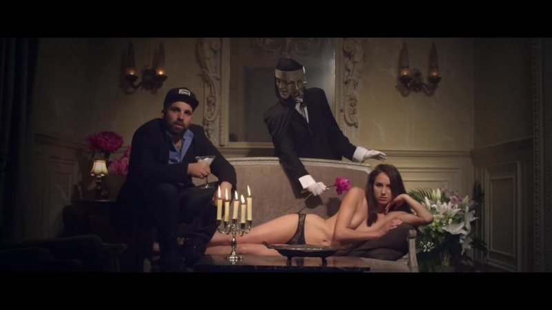 Claptone - No Eyes feat. Jaw (OFFICIAL HD VERSION) _ Exploited
