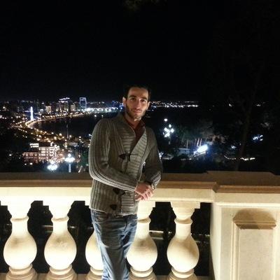 Рашад Зейналов, 9 октября , Чебоксары, id53809849