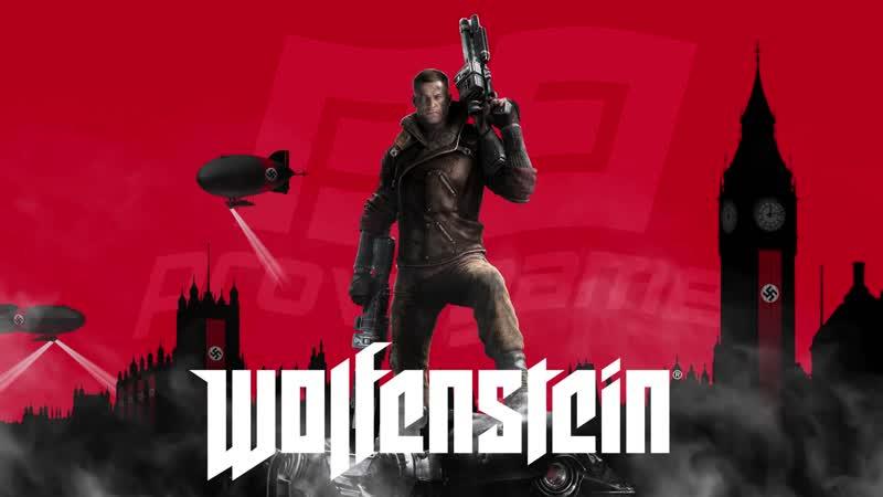 PROVI_GAME_Wolfenstein_Intro