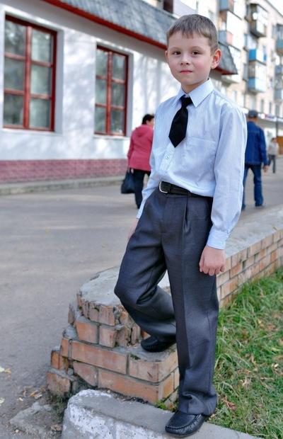Иван Криулёв, 6 мая , Ревда, id228254466