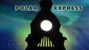 The Polar Express ❄🎅 - Shadow Theatre VERBA