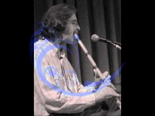 Persian classical Music from Iran - Great masters of the Ney - Hossein Omoumi, part I