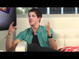 Shane Harper Chats Music, Touring & More!