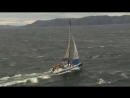 CAPE HORN ROUNDING - FROM THE HELI