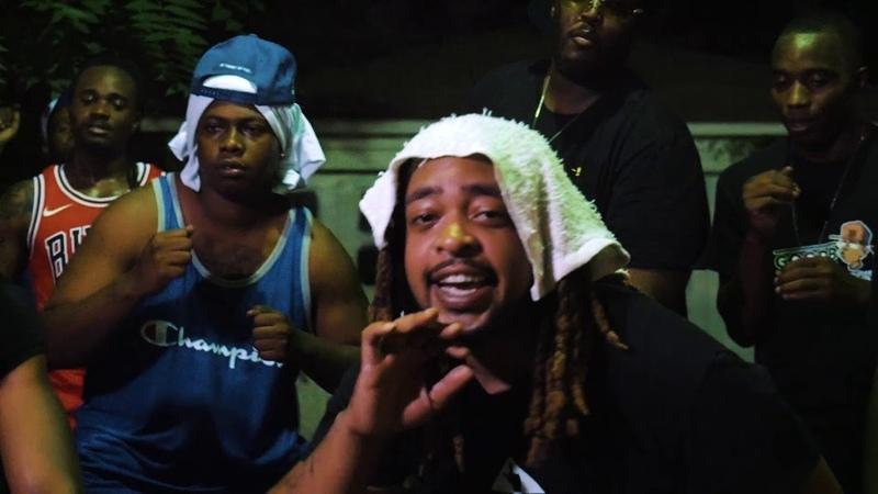 Mauri Corey feat. [CBxGB] Leno 380 CBSM Henny - Mind Control (Official Music Video)