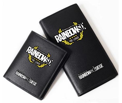 Мужской кошелек Rainbow Six Siege