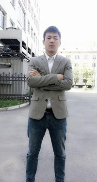 Nur Kulyshov, 1 мая 1988, Еманжелинск, id142757771